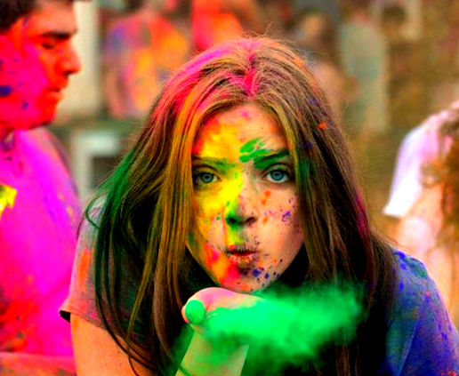hair and skin care tips for holi - Hair and Skin Care Tips for Holi