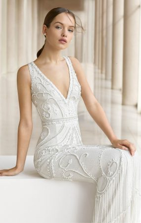 65f8684e 6405 4154 aac2 f052ff63d9be 285x450 - 17 Wedding Gowns Will Make You Get Lots Of Compliments And Feel Like A Princess