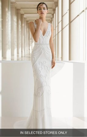6a76b956 d349 4909 812f 3915b335076a 285x450 - 17 Wedding Gowns Will Make You Get Lots Of Compliments And Feel Like A Princess