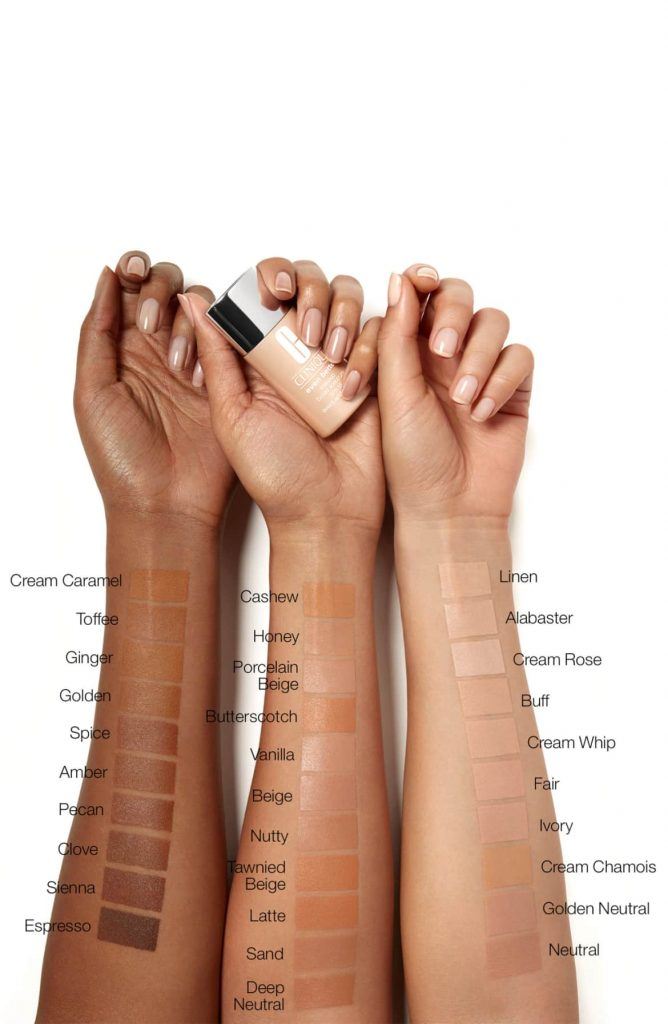 82db3636 652a 47e5 8e9b 177db167acb6 668x1024 - Top 5 Most Popular Foundations of 2020 for All Skin Types