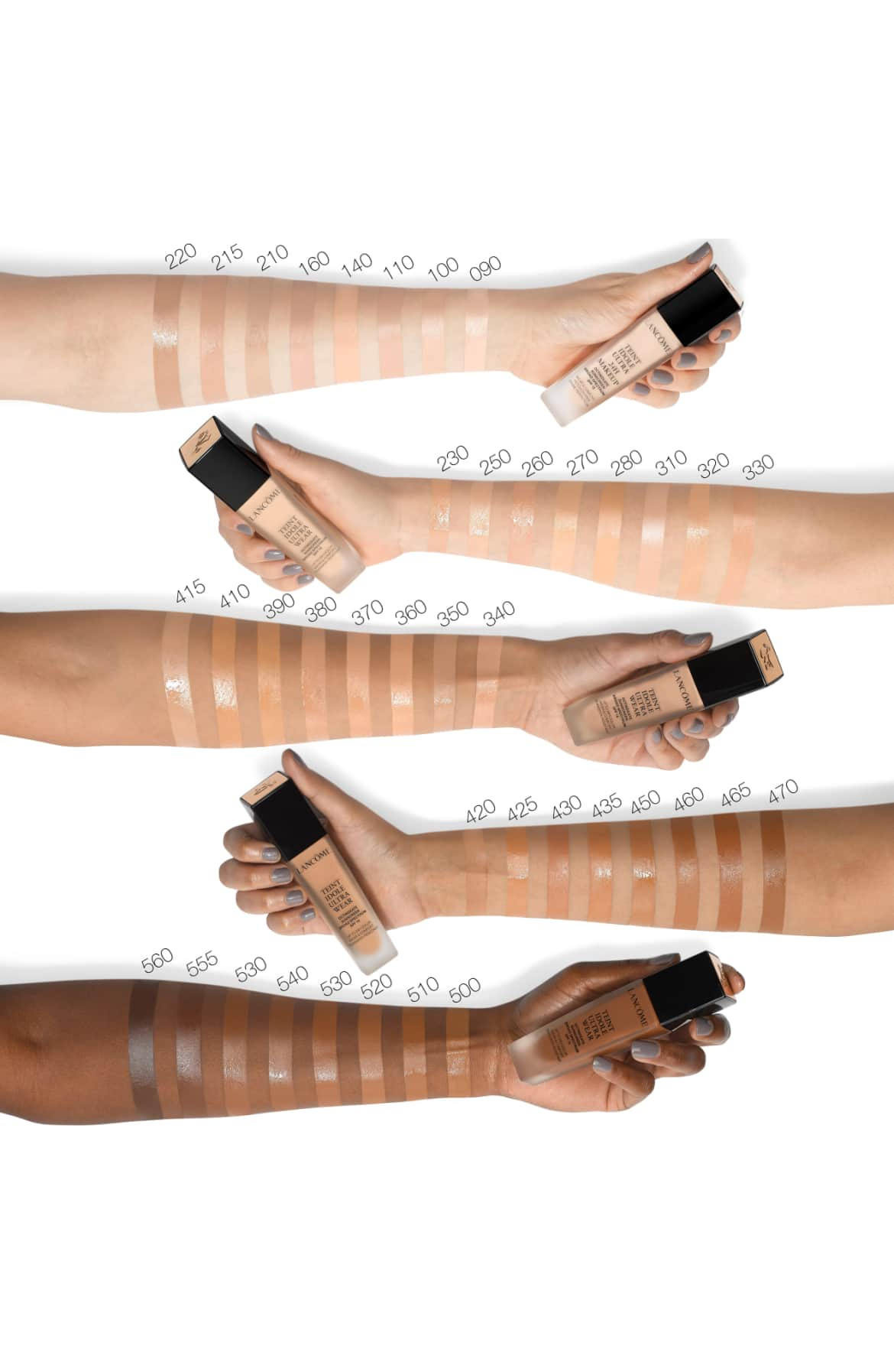 9886f734 0e38 410d b729 f362133c7a75 - Top 5 Most Popular Foundations of 2020 for All Skin Types