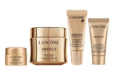 4. Lancôme Absolue Discovery Set e1552795075252 392x272 - Home