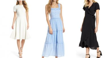 A Dress For Every Occasion 390x205 - A Dress For Every Occasion