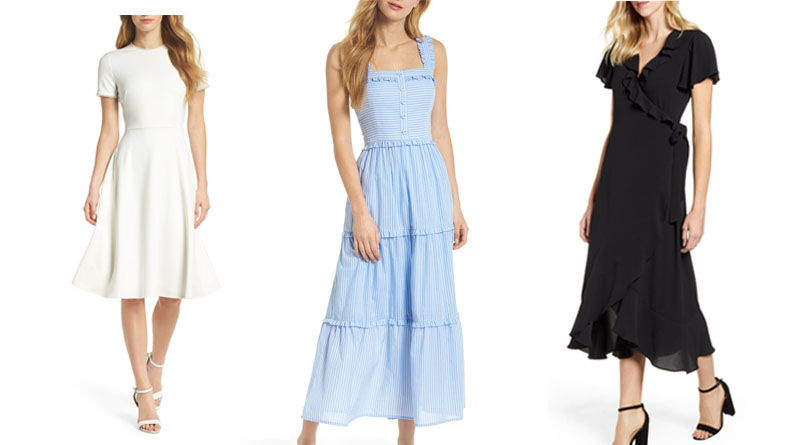 A Dress For Every Occasion - A Dress For Every Occasion