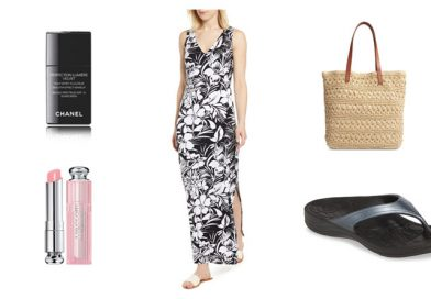 Easy Breezy Spring Or Vacation Look 392x272 - Home
