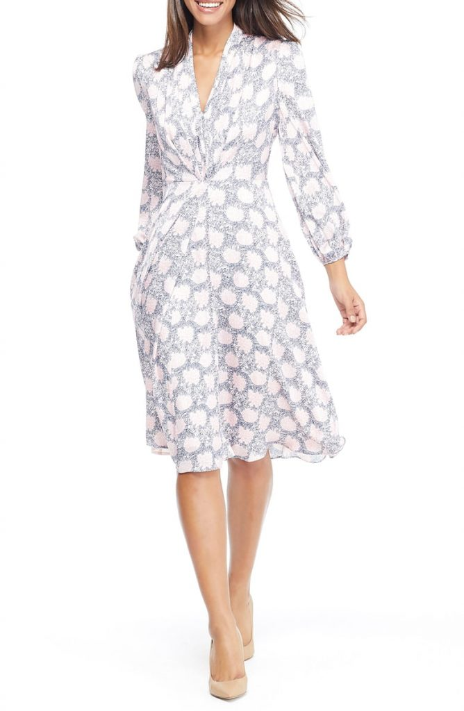 Lizzie Floral Dress 668x1024 - A Dress For Every Occasion