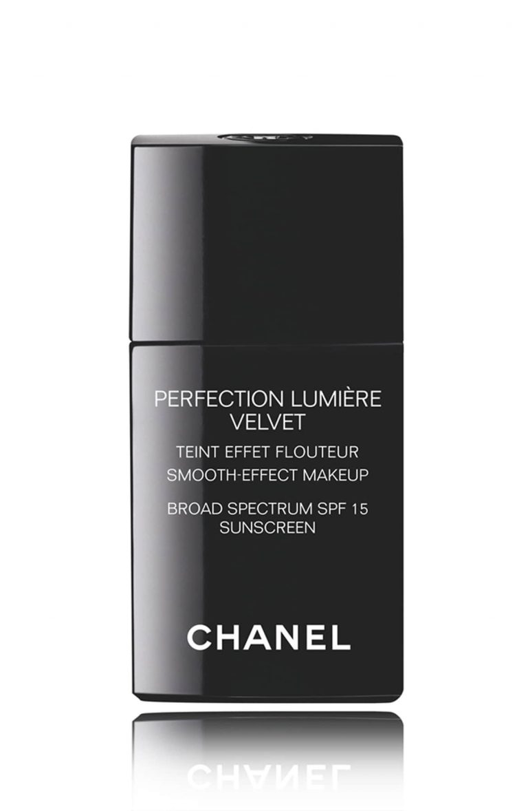 Perfection Lumière Velvet by Chanel 768x1178 - Easy Breezy Spring Or Vacation Look