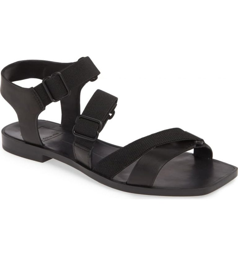 Dolce Vita Indah Strappy Sport Sandal 768x825 - 9 Sandals Every Woman Needs In Her Wardrobe