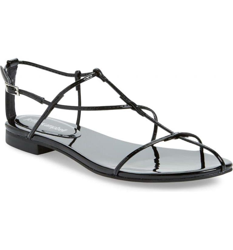 Jeffrey Campbell Deceipt Sandal 768x825 - 9 Sandals Every Woman Needs In Her Wardrobe