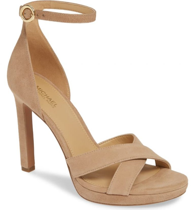 Micheal Kors Alexia Halo Strap Sandal 768x825 - 9 Sandals Every Woman Needs In Her Wardrobe