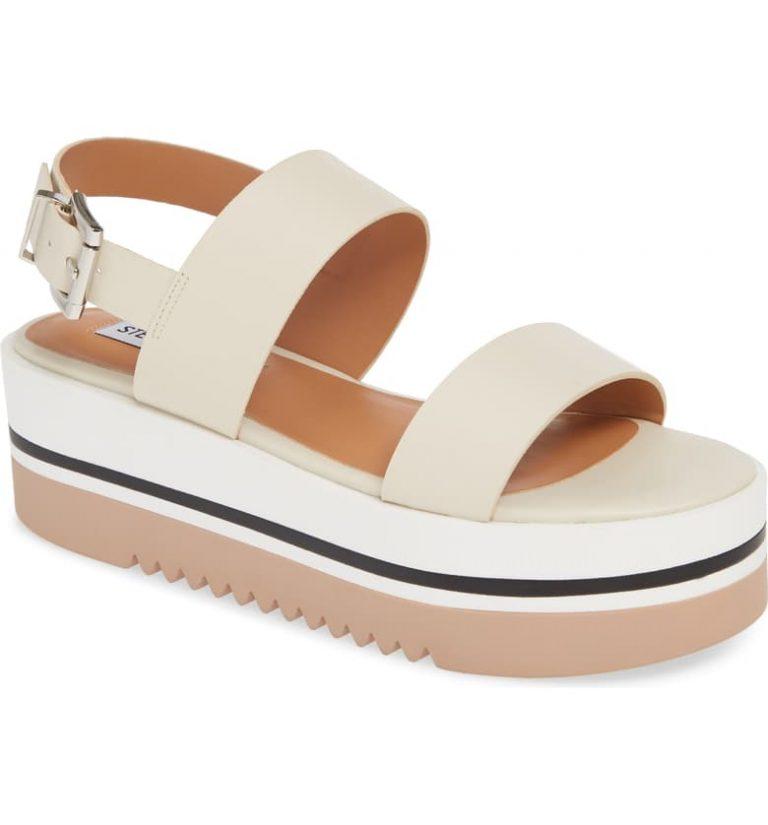Steve Madden Adora Platform Sandal 768x825 - 9 Sandals Every Woman Needs In Her Wardrobe