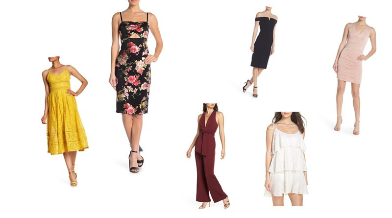 Top 7 cocktail party dresses you'll be wearing all summer - Home