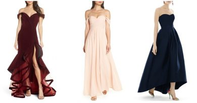 initpintu3 390x205 - Top 7 Formal Dresses You Should Know About