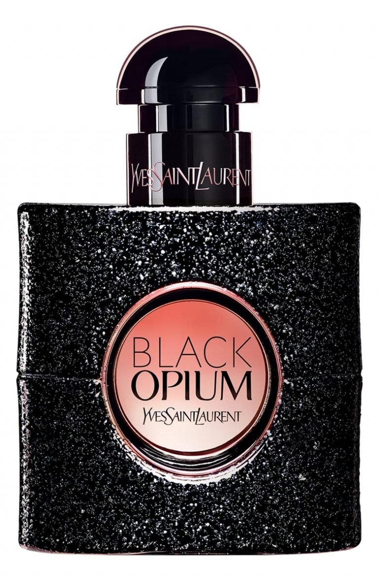 Black Opium Eau de Parfum by Yves Saint Laurent 768x1178 - 7 Top Perfumes for Any of Your Moods!