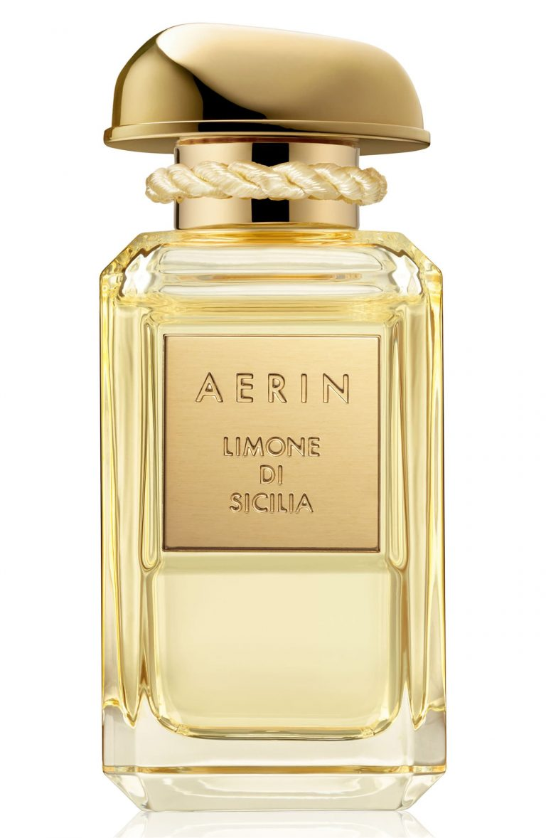 Estée Lauder Aerin Limone di Sicilia Parfum 768x1178 - 7 Top Perfumes for Any of Your Moods!