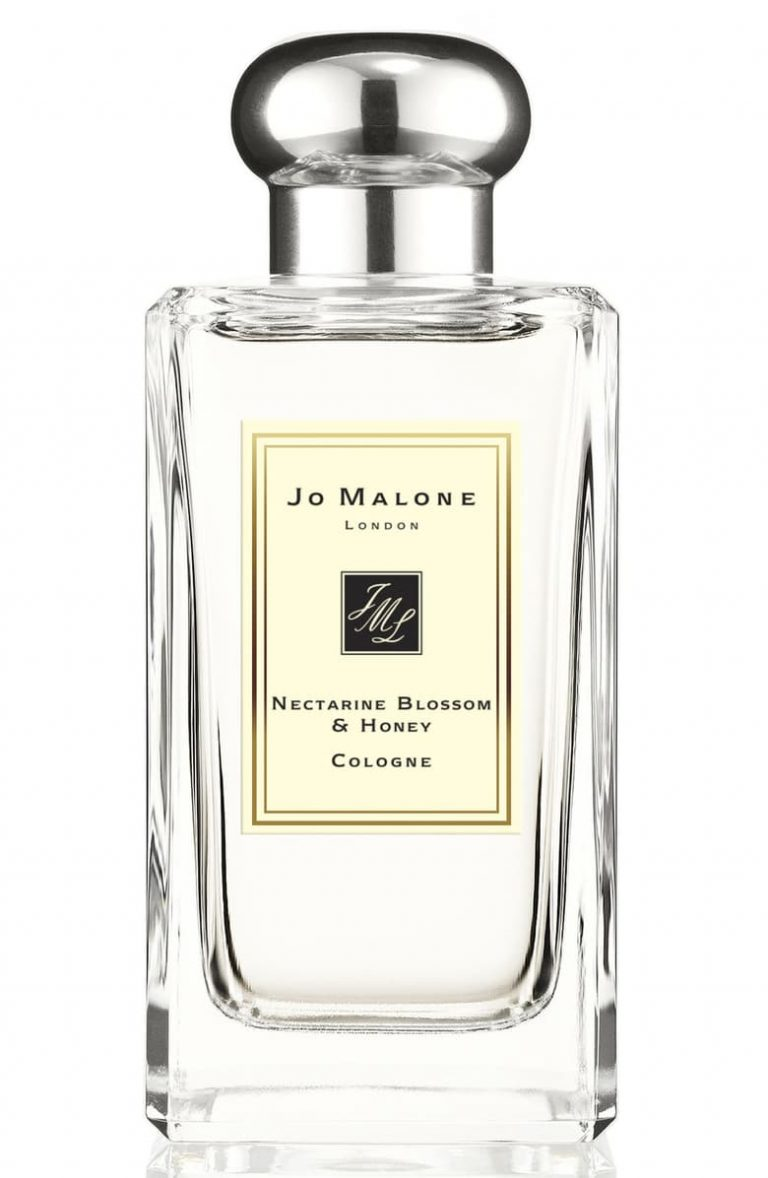 Jo Malone London™ Nectarine Blossom Honey Cologne 768x1178 - 7 Top Perfumes for Any of Your Moods!