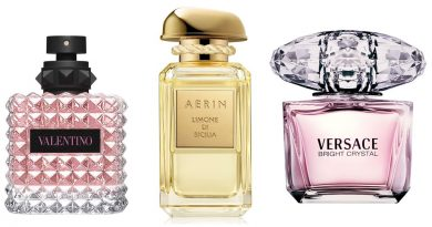 La Vie est Belle Eau De Parfum by Lancôme 390x205 - 7 Top Perfumes for Any of Your Moods!