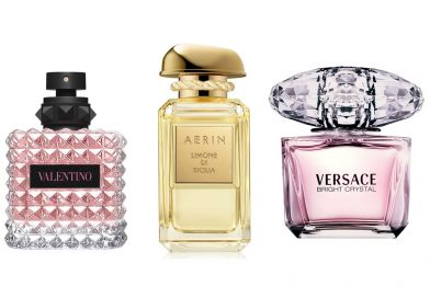 La Vie est Belle Eau De Parfum by Lancôme 392x272 - Home