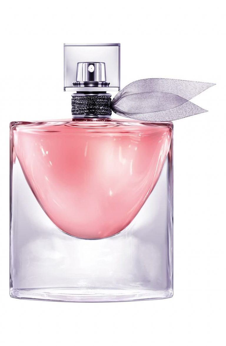 La Vie est Belle Eau De Parfum by Lancôme 768x1178 - 7 Top Perfumes for Any of Your Moods!