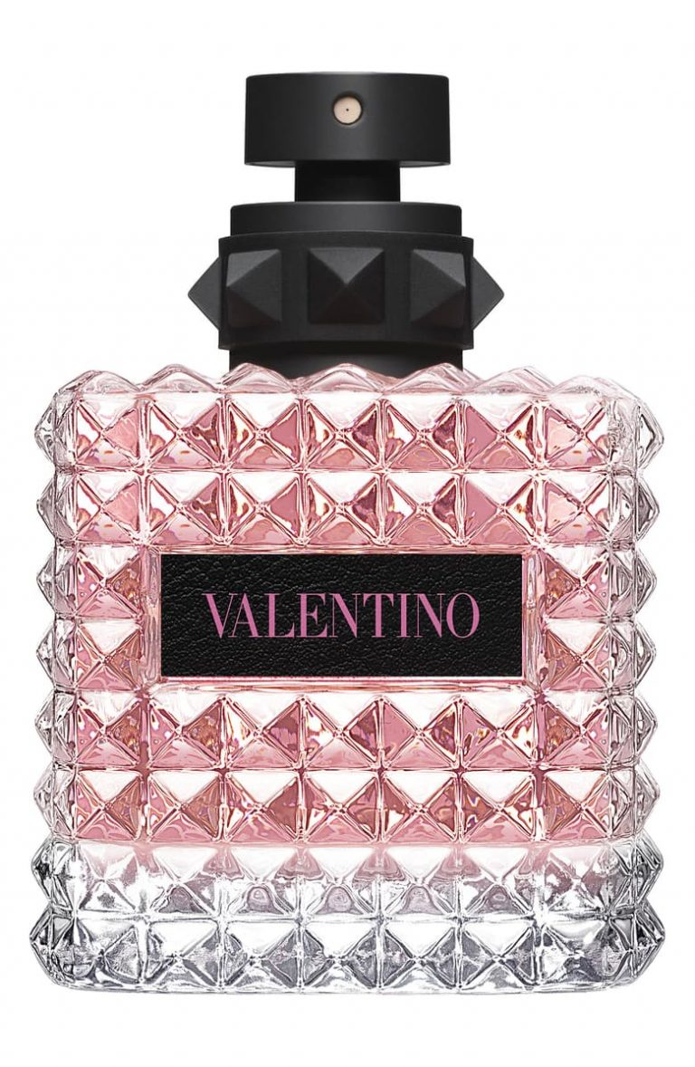 Valentino Donna Born in Roma Eau de Parfum 768x1178 - 7 Top Perfumes for Any of Your Moods!