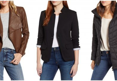 Prepare Yourself for the Cold with these 5 Fantastic Jackets 1 392x272 - Home