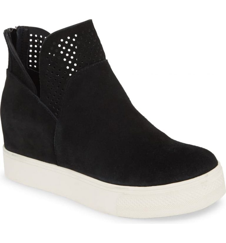 The Steve Madden Winnie Sneaker Bootie 768x825 - 5 Booties that You Need to Look at this Fall