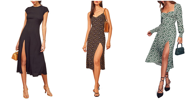 18 Womens Dresses You Must Try 1 - 18 Women's Dresses You Must Try