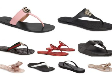 The 11 Most Popular Womens Flip Flop Sandals in 2020 1 392x272 - Home