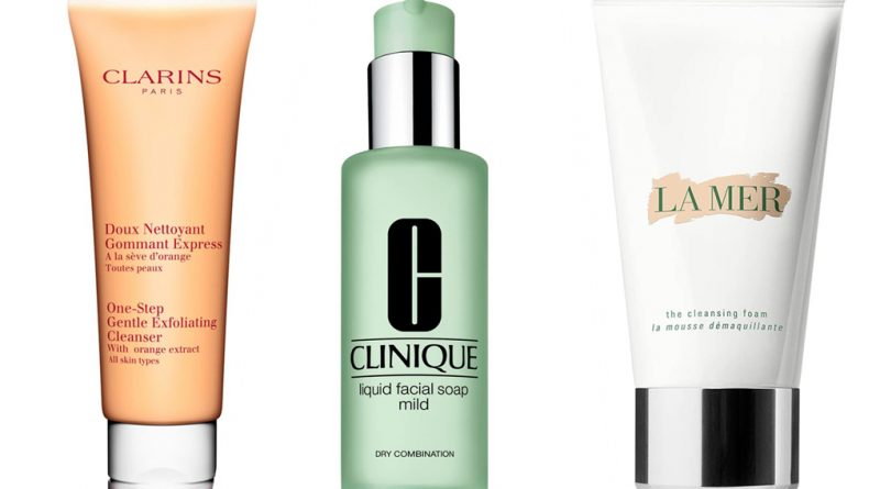 A Look At Some Quality Beauty Cleansers 1 800x445 - A Look At Some Quality Beauty Cleansers