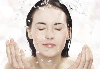 Skin Cleansing as an Essential Part of Ones Self Care 392x272 - Home
