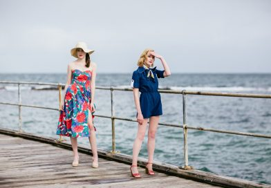 Top Summer Fashions for Women 392x272 - Home