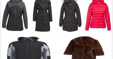10 Warmest Winter Jackets For Her  390x205 - 10 Warmest Winter Jackets For Her