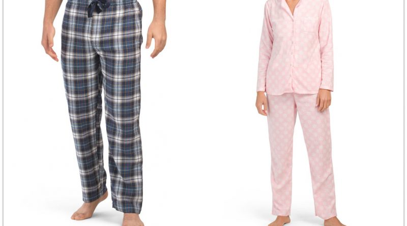 8 Pajama Sets That You WILL Be Wearing All Winter1 800x445 - 8 Pajama Sets That You WILL Be Wearing All Winter