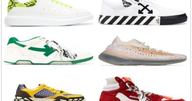Why these 10 sneakers are going to dominate 2021 390x205 - Why These 10 Sneakers Are Going To Dominate 2021