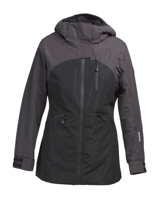 tjx 10 - 10 Warmest Winter Jackets For Her