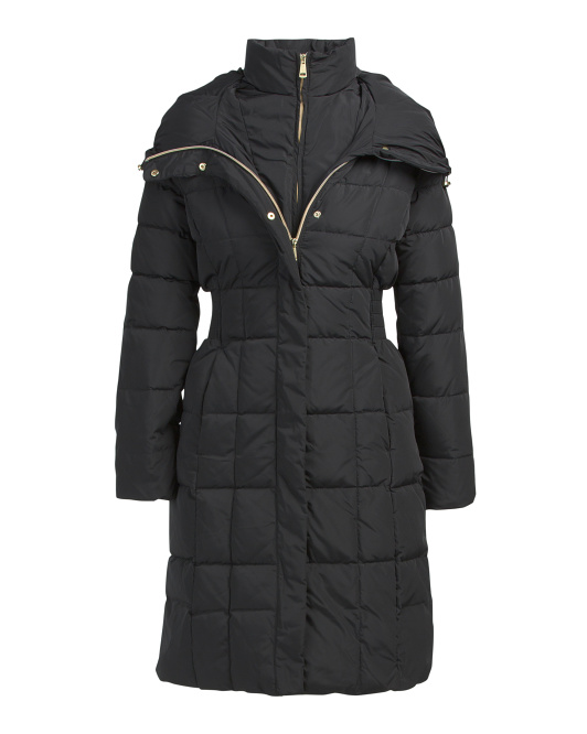 tjx 11 - 10 Warmest Winter Jackets For Her