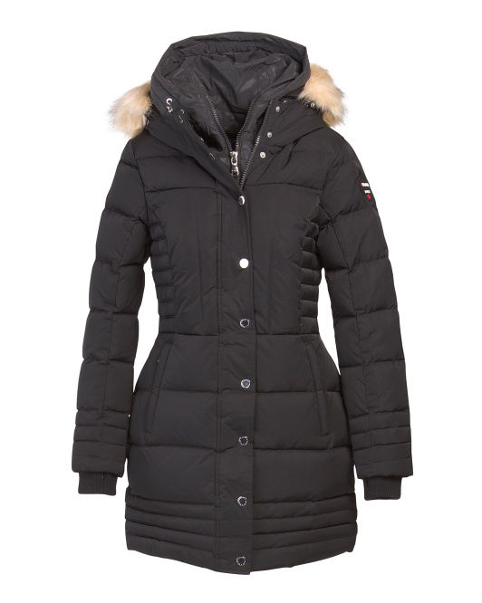 tjx 12 - 10 Warmest Winter Jackets For Her