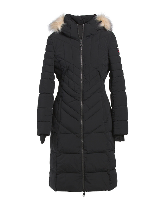 tjx 15 - 10 Warmest Winter Jackets For Her