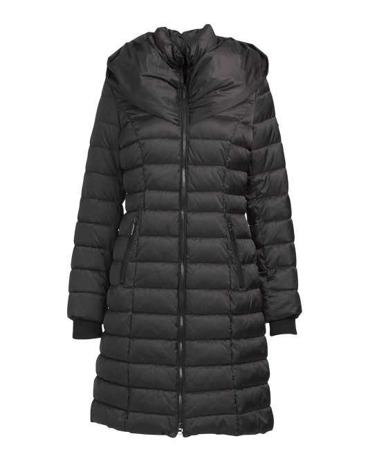 tjx 17 - 10 Warmest Winter Jackets For Her