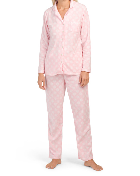 tjx 2 - 8 Pajama Sets That You WILL Be Wearing All Winter