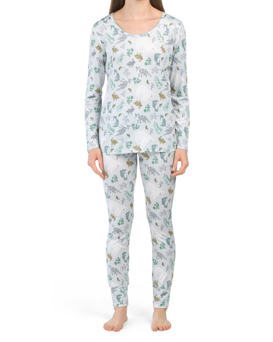 tjx 5 - 8 Pajama Sets That You WILL Be Wearing All Winter