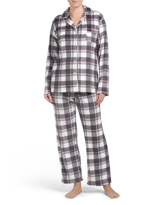 tjx 7 - 8 Pajama Sets That You WILL Be Wearing All Winter