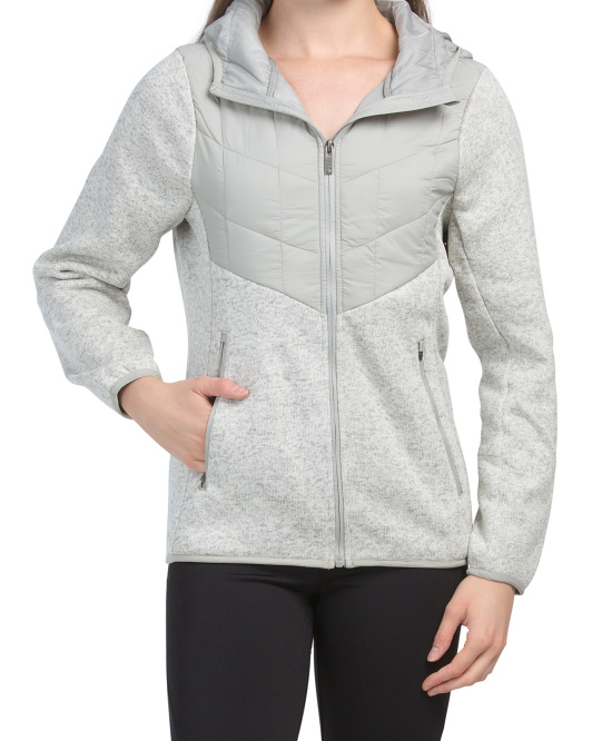 tjx 9 - 10 Warmest Winter Jackets For Her