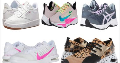 10 Eyes Caught Sneakers Will Make You Shine 390x205 - 10 Eyes Caught Sneakers Will Make You Shine