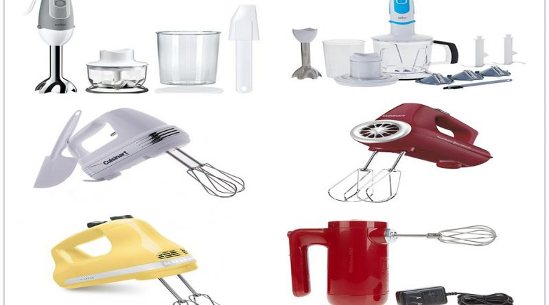 10 Hand Blenders and Hand Mixers That Will Make Your Life Easier 800x445 - 10 Hand Blenders And Hand Mixers That Will Make Your Life Easier