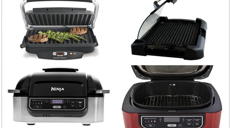 6 INDOOR GRILLS THAT DELIVER DELICIOUS RESULTS 800x445 - 6 Indoor Grills That Deliver Delicious Results