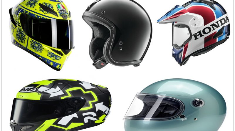 7 Helmets To Gift Yourself This Year 800x445 - 7 Helmets To Gift Yourself This Year
