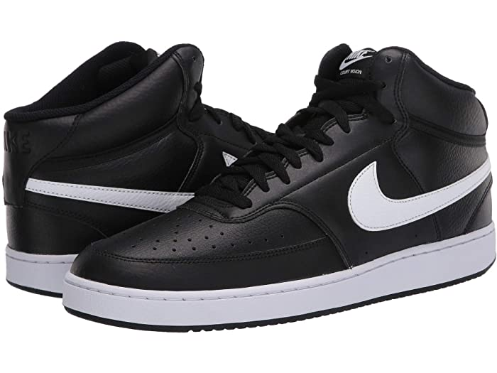 714G8EYOL8L. AC SR700525  - 7 High Top Sneakers For A Comfortable Path