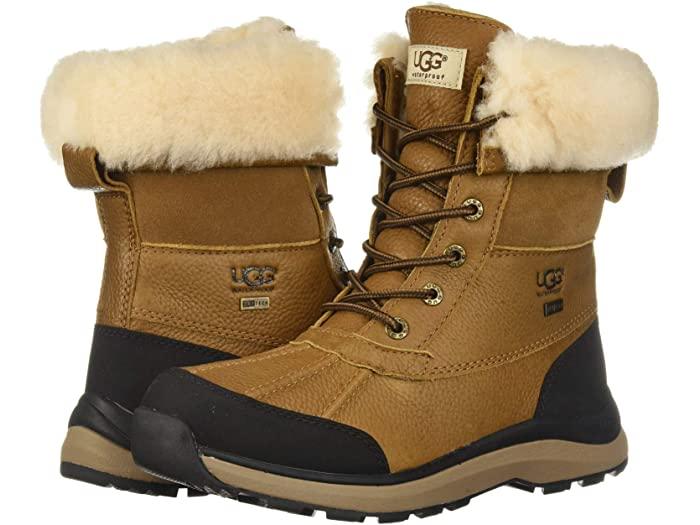 71iQB2vpmPL. AC SR700525  - 8 Warmest & Stylish UGG Boots for Women