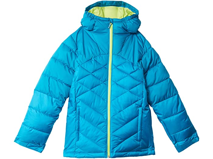 71xLG3DFU L. AC SR700525  - 8 Best Kids Jackets To Carry Easily Through The Winter Season